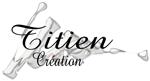 Logo Titien Création