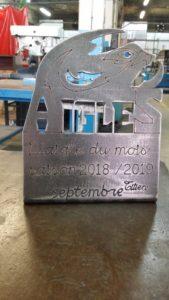 Trophée Les Aigles de Nice