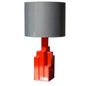 Lampe mini building